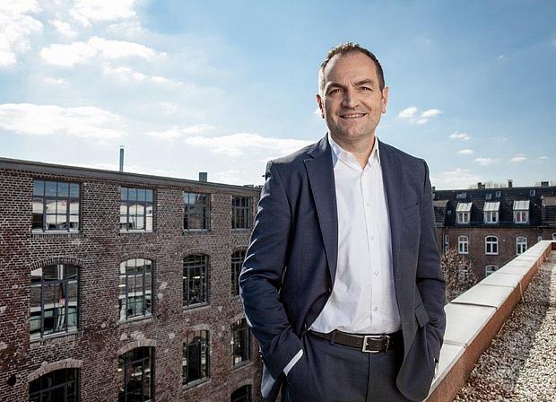 Markus Drews - Vorstandsmitglied des BWV Bildungsverbands